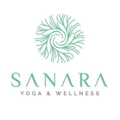 Sanara Yoga & Wellness Logo